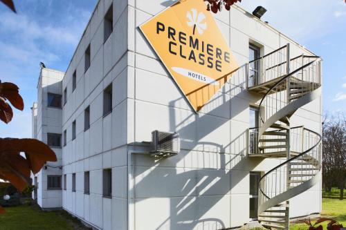 Hotel Pictures: Premiere Classe Bordeaux Nord - Lac, Bordeaux