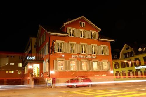 Hotel Pictures: , Gossau