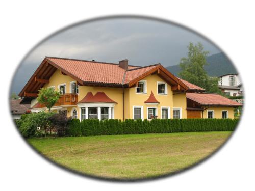 Hotelbilder: Taurachblick, Radstadt