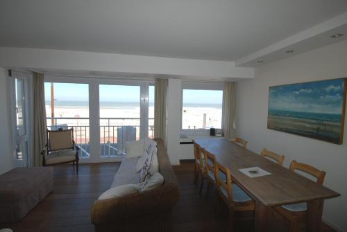 Hotelbilleder: Apartment Entre Ciel et Mer, Knokke-Heist