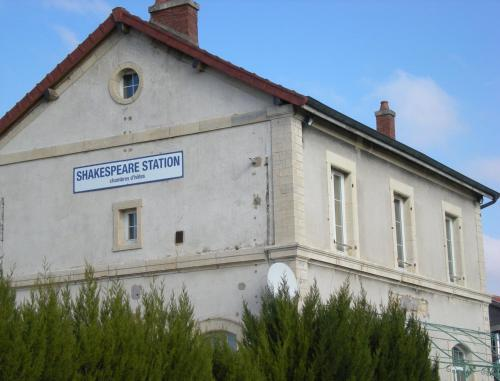 Hotel Pictures: , Champagne-sur-Vingeanne