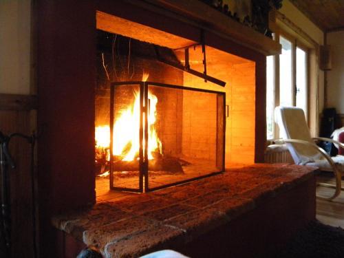 Hotel Pictures: Posada Queulat, Puerto Puyuhuapi