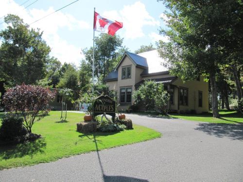 Hotel Pictures: Cavendish Maples Cottages, Cavendish