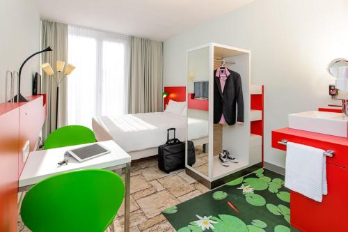 Foresta nera hotel di design for Karlsruhe design hotel
