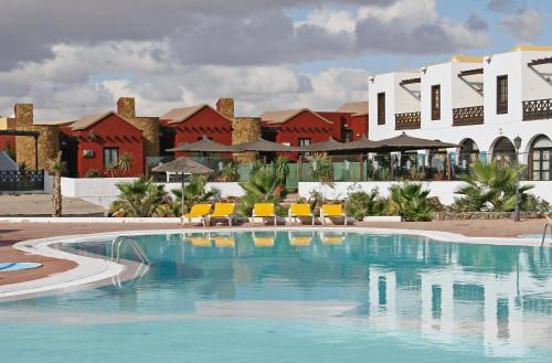 Hotel Pictures: Fuerteventura Beach Club, Caleta De Fuste