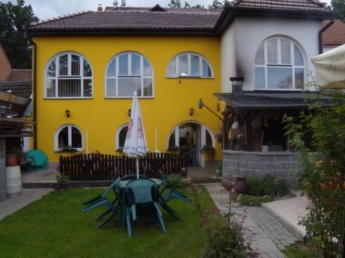 Hotel Pictures: , Němčice