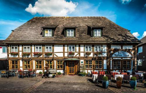 Hotel Pictures: , Holzminden