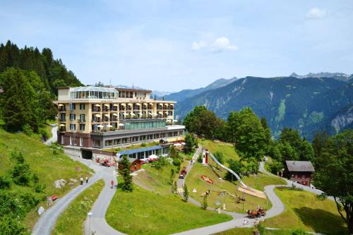 Hotel Pictures: , Braunwald