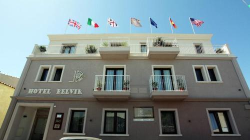 Hotel Belvir