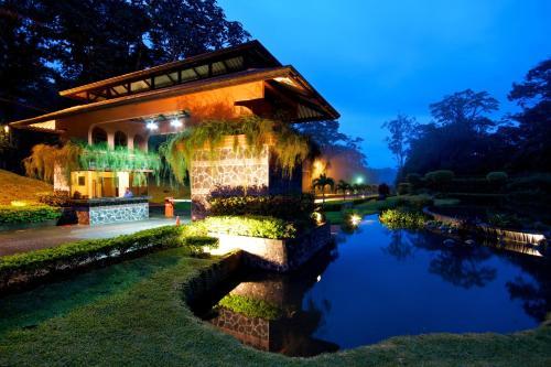 Hotel Pictures: El Tucano Resort & Thermal Spa, Quesada