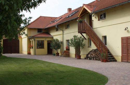 Hotel Pictures: , Nový Brázdim