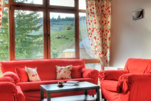 Hotellikuvia: The Poppies House, Progled