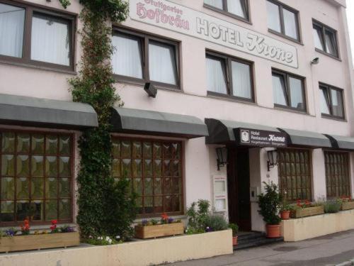 Hotel Pictures: Hotel Krone, Sindelfingen