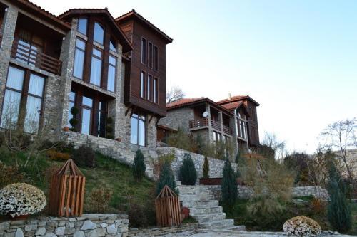 Fotos del hotel: Art Dolen Villa, Dolen