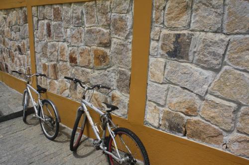 Ciclismo em BellaVistaCaraguatatuba ou nos arredores