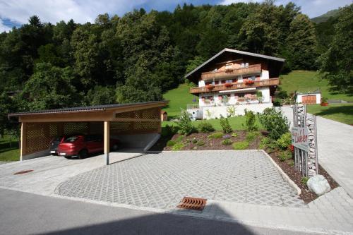 Hotel Pictures: Haus Lädeler, Schruns