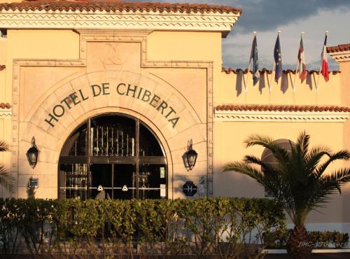 Hotel Pictures: Hotel de Chiberta et du Golf, Anglet