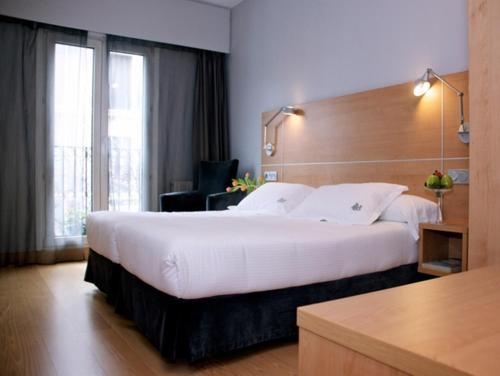 Hotel Pictures: Hotel Sercotel Jauregui First Class, Hondarribia