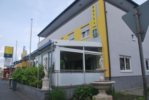 Hotel Pictures: , Darmstadt