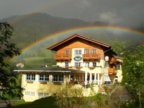 Hotelfoto's: Gasthof-Pension Strassreith, Werfenweng