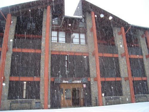 Hotel Pictures: , Rialp