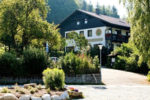 Hotel Pictures: Landhotel Bayerwald, Grafling