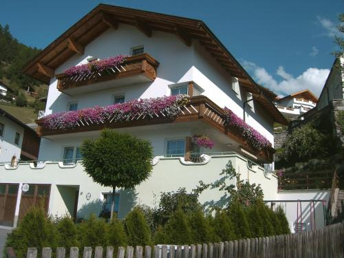 Hotelbilleder: Gästehaus Walch, Fendels