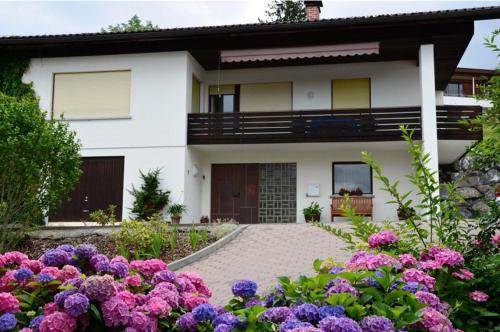酒店图片: Haus Gabi, 多恩比恩