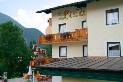 Fotos del hotel: Hotel Garni Lisa, Hinterstoder