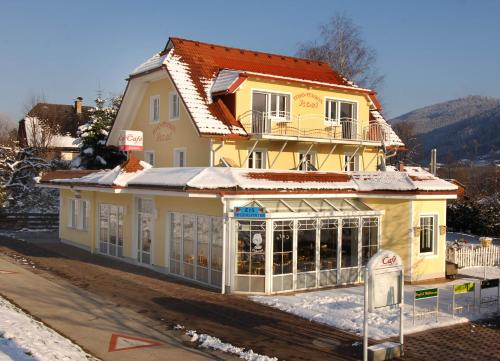 Karnten Ossiacher See Hotel
