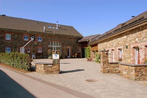 Cottage Olborbotte