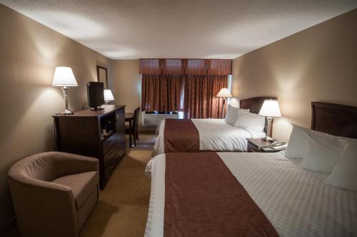 Hotel Pictures: , Deer Lake
