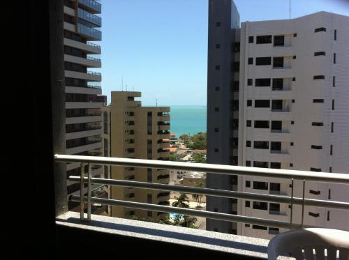 João Cidrão Apartments