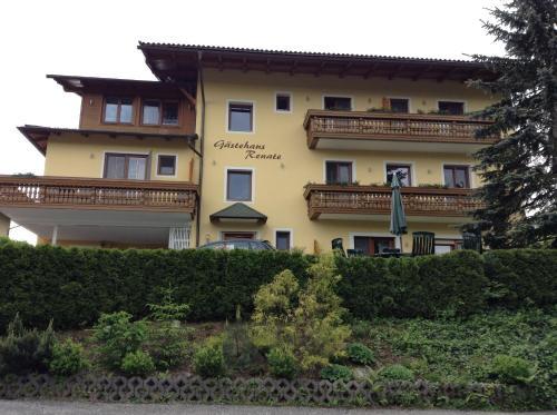 Hotelbilder: Gästehaus Renate, Velden am Wörthersee