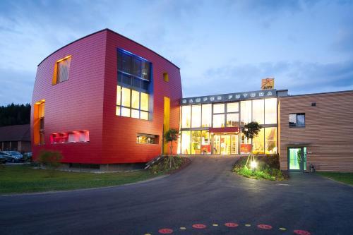 Foto Hotel: , Bleiburg