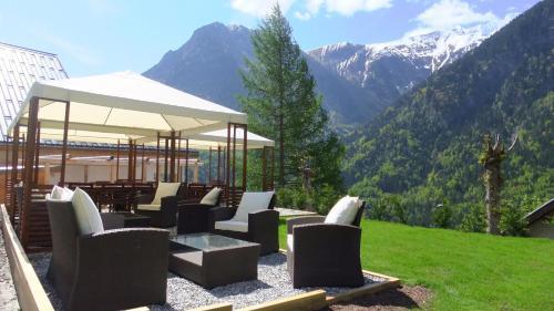 Hotel Pictures: Chalet Morville, Vénosc