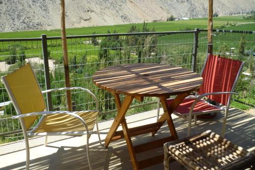Hotel Pictures: , Pisco Elqui