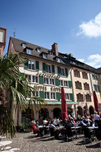 Hotel Pictures: Hotel Rappen am Münsterplatz, Freiburg im Breisgau