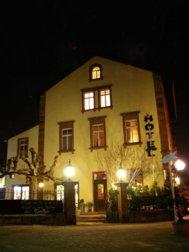 Hotel Pictures: , Kirchheimbolanden