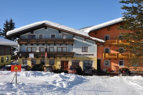 Hotellbilder: Haus Annemarie, Wagrain