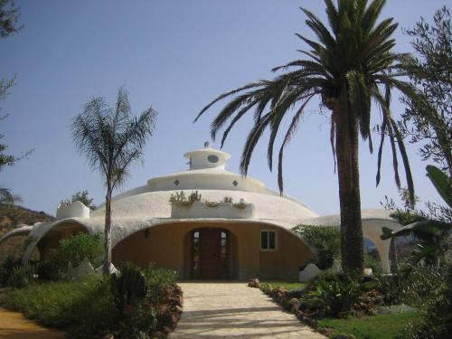 Hotel Pictures: Villa el Oasis, Monda