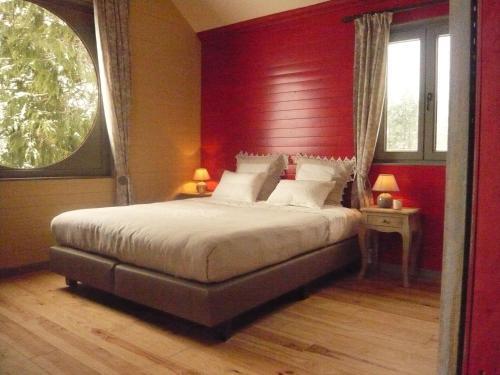 Fotos de l'hotel: B&B Le Parad'Izier, Izier