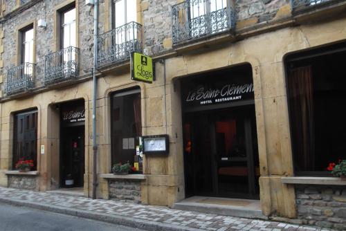 Hotel Pictures: , Saint-Clement-sur-Valsonne