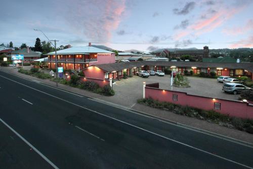 Hotelfoto's: Best Western The Henry Parkes Tenterfield, Tenterfield