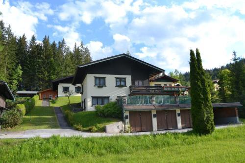 Hotelbilder: Ferienwohnungen Walcher, Ramsau am Dachstein