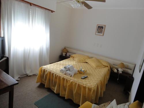 酒店图片: Hotel El Quijote, 内科切阿