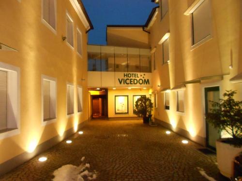 ホテル写真: Hotel Vicedom, アイゼンシュタット