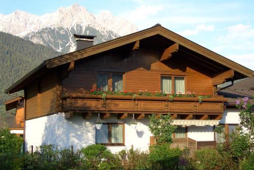 Fotografie hotelů: Appartement Popelka, Saalfelden am Steinernen Meer