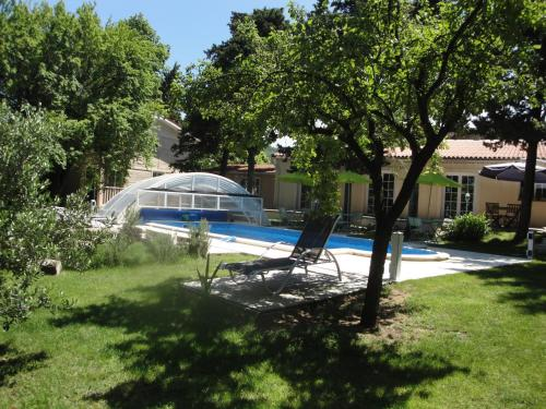 Hotel Pictures: , Portes-en-Valdaine