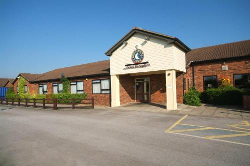 Hotel Pictures: Kingstown Hotel by Good Night Inns, Kingston upon Hull